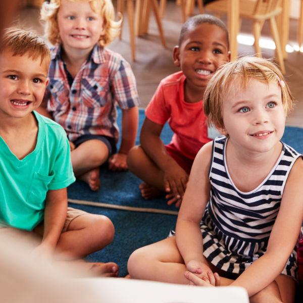 École Sainte Lucie, Visuel d'actualité par défaut